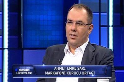 Ahmet Emre Sari