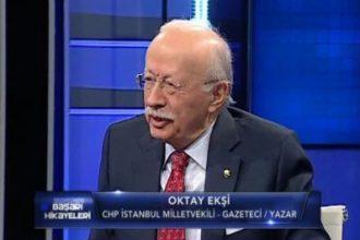 Oktay Eksi