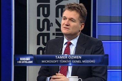 Tamer Ozmen