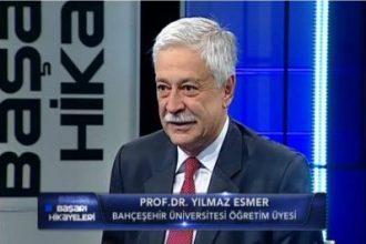 Yilmaz Esmer