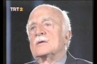 Yaprak Özer ile Söyleşi TRT 2 (02 Şubat 2000)
