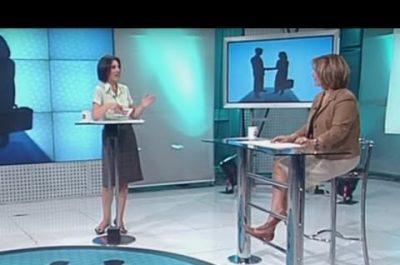 İş Görüşmesi – Feyha Kalpaklıoğlu