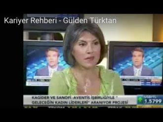 Kariyer Rehberi – Gülden Türktan